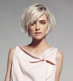 ASYMMETRICAL HAIRSTYLE FOR THIN HAIR AND OVAL FACE - Google Search