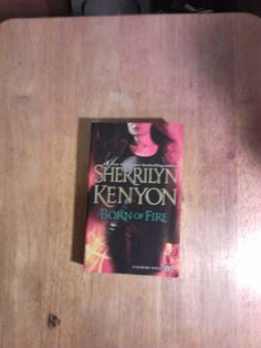 Born of Fire by Sherrilyn Kenyon http://www.amazon.com/gp/aag/main/ref=olp_merch_name_4?ie=UTF8&asin=142011848X&isAmazonFulfilled=1&seller=A22NAM3XGIHBG8