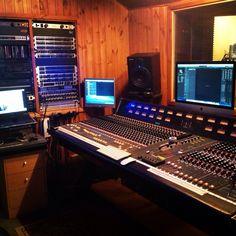 new mac installed at anchor recording studio wwwanchorstudiopreston : light bulb shapes sizes
