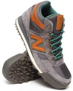 $100  Buy H710 Base Camp Sneakers Men's Footwear from New Balance. Find New Balance fashions & more at DrJays.com