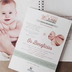 Identidade Visual - Última vaga!! O Curso de Shantala para pais De noiva a mãe na @fitmommy6 será…