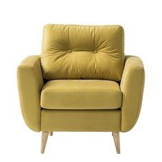 FOTEL HARRIS   Elegancki i luksusowy fotel o większych niż standardowe wymiarach. Dekoracyjna poduszka zapewnia dodatkowe podparcie. Ciepły kolor tapicerki sprawia, że każde wnętrze może zyskać przytulny charakter. Subtelnie pikowana tapicerka dodaje elegancji w nowoczesnym stylu.