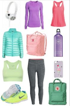 .... All Fashion, Sport Fashion, Fashion Beauty, Fashion Looks, Fitness Tips, Fitness Motivation, Sporty Chic, Workout Gear, Active Wear