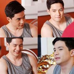 Richard Faulkerson Jr.  -xlodv Alden Richards, Jr