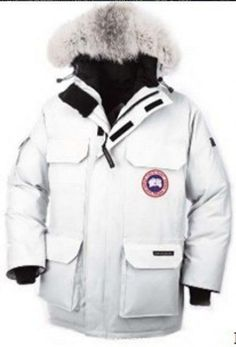 Canada Goose Baby SnowSuit multicolor