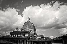 Florence.   #TuscanyAgriturismoGiratola