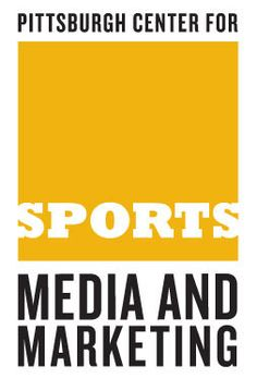 The Pittsburgh Center for Sports Media and Marketing brings together leading sports business industry experts for professional  workshops and seminars throughout the year at Point Park University. Oh, and I work for it!