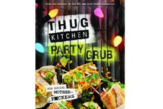 Image result for thug kitchen books
