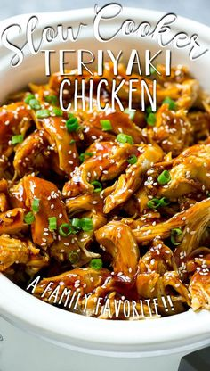 Healthy Slow Cooker, Slow Cooker Recipes, Crockpot Recipes, Cooking Recipes, Healthy Recipes, Slow Cooker Dinners, Chicken Breast Recipes Slow Cooker, Chicken Breast Recipes Healthy, Best Slow Cooker
