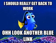 Dory of the day...