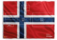 Flag of Flags   M&C Saatchi Stockholm