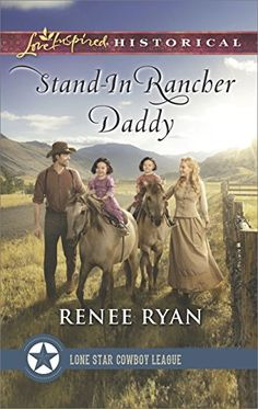 Stand-In Rancher Daddy (Lone Star Cowboy League: The Foun... https://www.amazon.com/dp/B019MW7MB6/ref=cm_sw_r_pi_dp_lhiuxb4GF6NP2