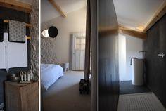 Domaine de Ribaute : Location de maison d'hôtes d'exception et luxe à Béziers Hérault France.