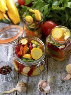 Longread: Te veel tomaten of courgetten? Dit doet u ermee | Moestuinieren | De Morgen