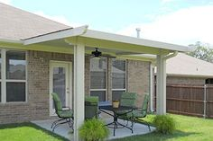patio roof pergola | Patio Covers & Pergolas - Tyler, TX