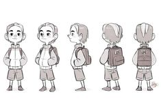 Character design on behance boy character, simple character, character mo. Character Design Challenge, Character Design Sketches, Character Design Cartoon, Character Design Animation, Character Design References, Character Design Inspiration, Character Design Tutorial, Male Character, Fantasy Character