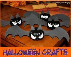 13 Kids Halloween Party Craft Ideas
