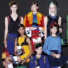 Spring Forward to Next Season's Most Campaign | Ifashion Trends