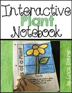 This download contains a plethora of planted themed students interactive science notebook activities.  Included:Schema Chart Labels and DirectionsPlants Can, Have, ArePlant Observation LogParts of a Plant {three levels of difficulty}What Plants Need {three levels of difficulty}Plant Themed Vocabulary - 2 Pages {three levels of difficulty}Label the Parts of a Plant (cut and paste)Plant Life Cycle (cut and paste flaps)How Seeds TravelTree and Vegetable Plant VennParts of a Plant Anchor Chart…