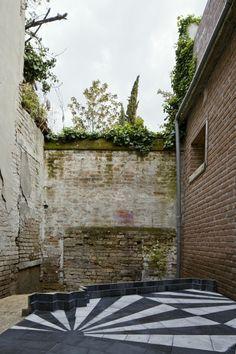 "Venice: Katrin Sigurdardottir's ""Foundation"" for the Icelandic Pavilion, Venice Biennale, 2013"