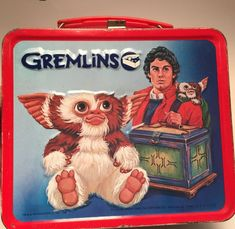 Retro Lunch Boxes, Lunch Box Thermos, Cool Lunch Boxes, Childhood Toys, Childhood Memories, Vintage Metal, Vintage Art, Star Wars Lunch Box, Lunch Kits