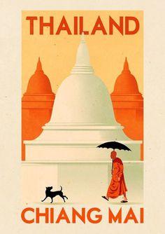Tailândia rui ricardo