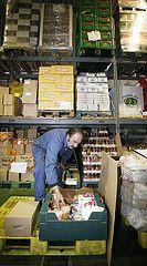 El Banco de Alimentos en tiempo de crisis