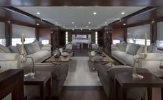 (De CRN SPA - YACHT YOUR WAY- )