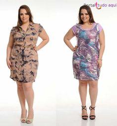 plus size vestidos - Pesquisa Google