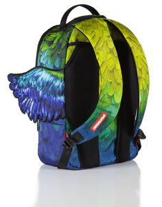 Paradise Wings Backpack | Sprayground Backpacks, Bags, and Accessories