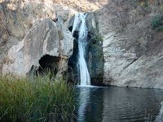 paradise falls, thousand oaks