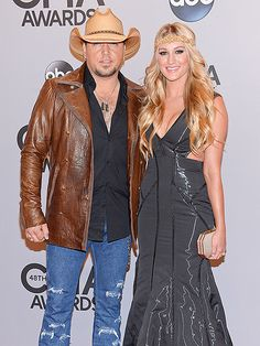 """Country Lovin': Cutest Couples at the Show 