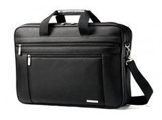 Gift idea: Samsonite Briefcase - cool college graduation gift for guys