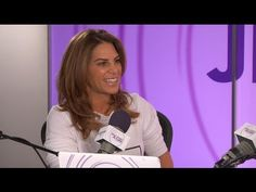 Daily Dose With Jillian Michaels - What's On Your Mind: Chocolate Milk and Cupcakes