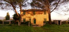 sunsets in tuscany italy - Google Search