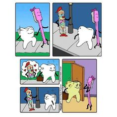 Dental Humor - don't make bad choices Teeth Health, Oral Health, Dental Health, Dental Life, Dental Art, Happy Dental, Humor Dental, Dental Hygiene, Funny Talking