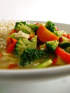 Thai Green Curry Recipe on Yummly