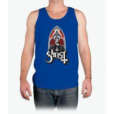 Papa Emeritus (Ghost) - Mens Tank Top