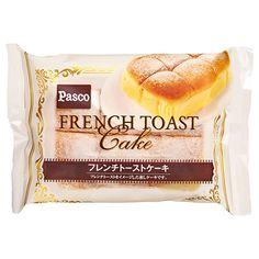 フレンチトーストケーキ - 食@新製品 - 『新製品』から食の今と明日を見る!