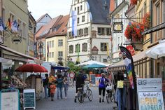 I want to move to Germany after high school Kitzingen Germany, Maine, Moving To Germany, Living In Europe, Places In Europe, North Dakota, 6 Years, Castles, Travel Photos