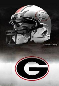Georgia Bulldogs football  - #to2ne