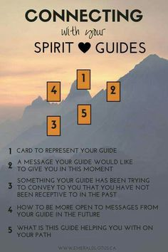 Numerology Spirituality - Tarot spread for connecting with your spirit guides. Get your personalized numerology readin Spirituality - Tarot spread for connecting with your spirit guides. Get your personalized numerology reading Usui Reiki, Tarot Card Spreads, Tarot Astrology, Oracle Tarot, Tarot Learning, Tarot Card Meanings, Spirit Guides, Card Reading, Tarot Cards Reading