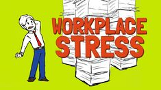"""The Workplace Stress Solution - """"stress isn't a decision, but how you deal with it is"""" - Remove, Change or Accept - exercise from @WatchWellCast"""