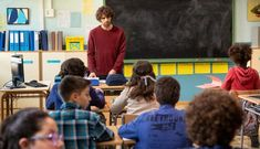 Si eres profesor, te invitamos a ver la película 'Uno para todos' Facebook Sign Up, David, World, Teachers, New Job