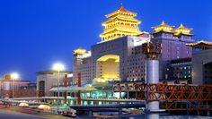 Puente de diciembre en China. ¿Te animas? 9 días / 7 noches. Vuelos, traslados, alojamiento y guía local incluidos. #viajes