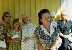 """Liisa Maija Laaksosen elokuva """"Viisi tytärtäni"""" yle.fi"""