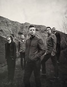 (30 Day Band Challenge) Day 12: A band I've seen live -- OneRepublic. They were awesome!!