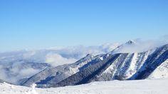 Winter inversion - Malá Fatra Kreabirdjobox freeride