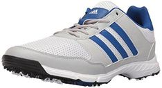 cheaper 3c690 809dd adidas Mens Tech Response FtwwhtCroy Golf Shoe, White, 13 M US Comfort +  performance. Designed with materials that are durable, lightweight and  extremely ...