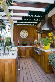 wood outdoor kitchen concrete what beautiful outdoor kitchen outdoor kitchens kitchen cabinets floor 265 best kitchen fireplace images on pinterest in 2018